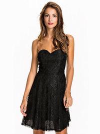 Kjøp julekjole svart på nett i nettbutikk